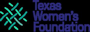 Texas Women's Foundation logo